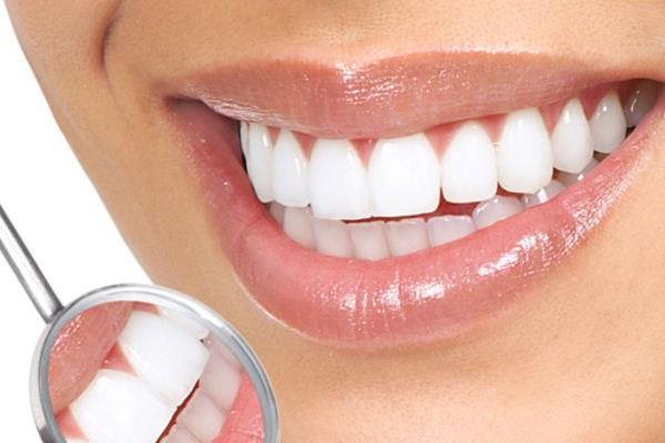 отбелить зубы растительным маслом