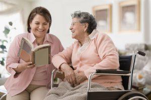 Как открыть дом престарелых