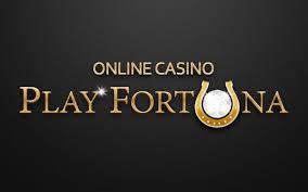 Play Fortuna онлайн