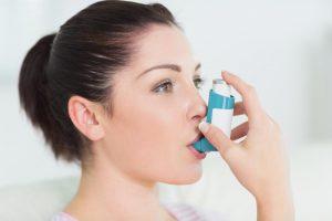 Опасность бронхиальной астмы